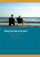 map reisbescheiden